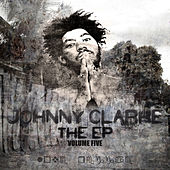 EP Vol 5 by Johnny Clarke