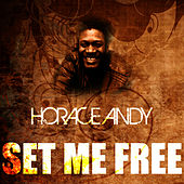 Set Me Free by Horace Andy