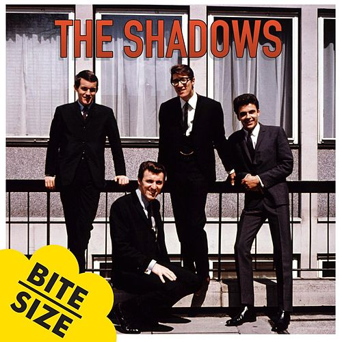 Play & Download 5 Bites: Mini Album - EP by The Shadows | Napster