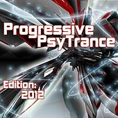 Play & Download Progressive PsyTrance Edition 2012 by Various Artists | Napster