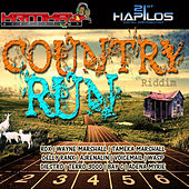 Country Run Riddim by Various Artists