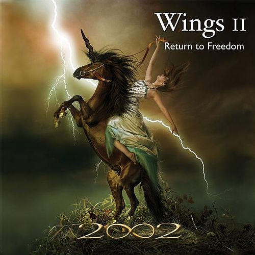Play & Download Wings II - Return to Freedom by 2002 | Napster