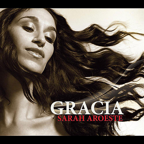 Gracia by Sarah Aroeste