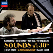 Play & Download Sounds Of The 30s by Riccardo Chailly | Napster