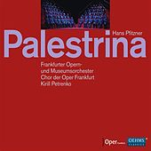 Play & Download Pfitzner: Palestrina by Peter Bronder | Napster