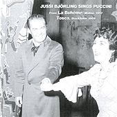 Play & Download Jussi Bjorling Sings Puccini (1957-1959) by Jussi Bjorling | Napster