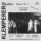 Klemperer Rarities: Budapest, Vol. 5 (1948) by Magda Rigo