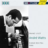 Play & Download Piano Recital 1986: Watts, Andre by Andre Watts | Napster
