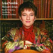 Play & Download Mozart: Arias by Lena Nordin   Napster