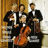 Sallinen & Sibelius: String Quartets by The Fresk Quartet