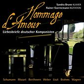 Hommage d'Amour by Various Artists