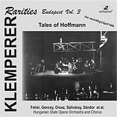 Klemperer Rarities: Budapest, Vol. 3 (1949) by Pal Feher