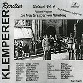 Play & Download Klemperer Rarities: Budapest, Vol. 6 (1949) by Gyorgy Losonczy | Napster