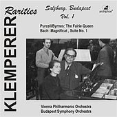Klemperer Rarities: Salzburg/Budapest, Vol. 1 (1947-1950) von Various Artists