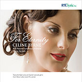 For Eternity by Celine Byrne