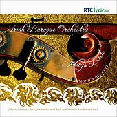 Play & Download Bach Times Three by Irish Baroque Orchestra | Napster