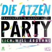Party (Ich will abgehn) by Die Atzen