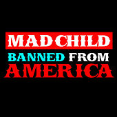 Madchild Banned in America EP by Various Artists