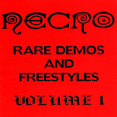 Play & Download Rare Demos & Freestyles Vol. 1 by Necro | Napster