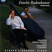 Music for Double Bass by Entcho Radoukanov