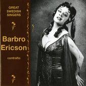 Play & Download Barbro Ericson (1957-1978) by Barbro Ericson | Napster