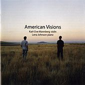 Play & Download American Visions by Karl-Ove Mannberg | Napster
