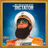The Dictator - Music From The Motion Picture by Various Artists