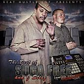 Play & Download Suga Free & J Steez