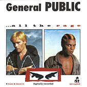 Play & Download All The Rage by General Public | Napster