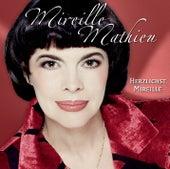 Herzlichst, Mireille by Mireille Mathieu