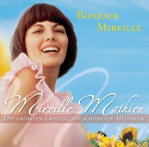 Bonjour Mireille de Mireille Mathieu