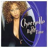 Play & Download The Right Time by Cherrelle | Napster