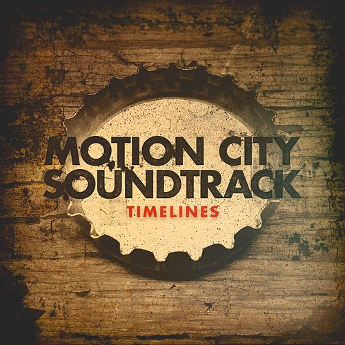 Play & Download Timelines by Motion City Soundtrack | Napster