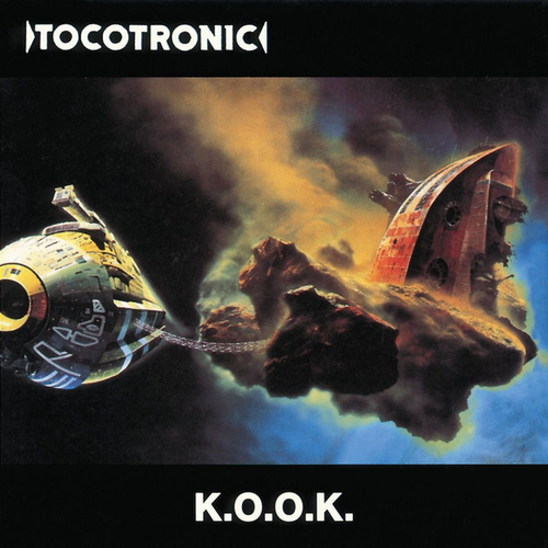 Play & Download K.O.O.K. by Tocotronic | Napster
