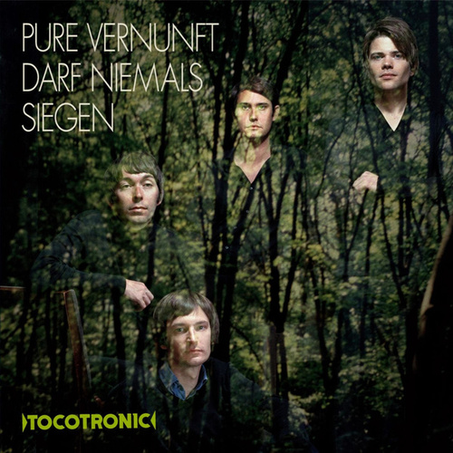 Play & Download Pure Vernunft darf niemals siegen by Tocotronic | Napster