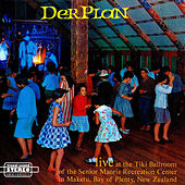 Play & Download Live At The Tiki Ballroom... by Der Plan | Napster