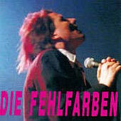 Play & Download Live by Fehlfarben | Napster