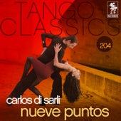 Play & Download Nueve Puntos by Carlos DiSarli | Napster