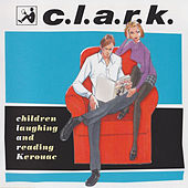 Children Laughing And Reading Kerouac von Clark