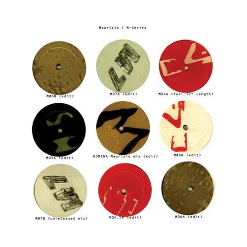 M-Series by Maurizio