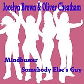 Play & Download Mindbuster by Jocelyn Brown | Napster