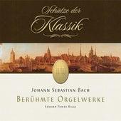 Play & Download Bach: Organ Works (Schätze der Klassik) by Edward Power Biggs | Napster