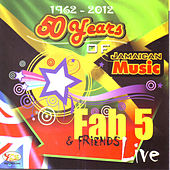 Play & Download 50 Years of Jamaican Music 1962 - 2012 by Fab 5 | Napster