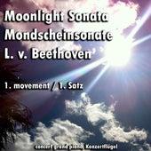 Play & Download Moonlight Sonata , Mondschein Sonate (1. Movement , 1. Satz) - Single by Moonlight Sonata | Napster