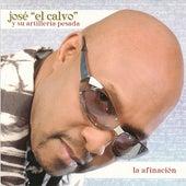 La Afinacion by Jose