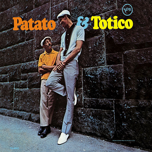 Play & Download Patato & Totico by Carlos 'Patato' Valdes | Napster