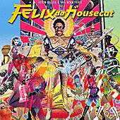 Devin Dazzle And The Neon Fever by Felix Da Housecat