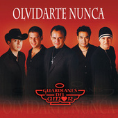 Play & Download Olvidarte Nunca by Guardianes Del Amor | Napster