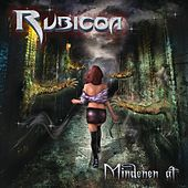 Play & Download Mindenen át by Rubicon | Napster