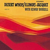 Desert Winds by Illinois Jacquet
